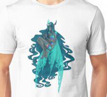 Creepy Fairy Unisex T-Shirt