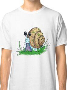 Lonesome traveler Classic T-Shirt