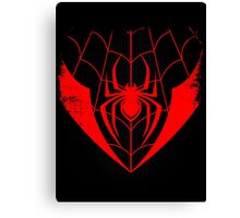 Ultimate Spider-Man II Canvas Print