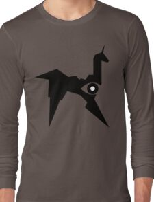 ORIGAMEYE Long Sleeve T-Shirt