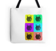 All the beards... Tote Bag