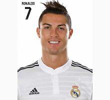 Cr7, cristiano ronaldo, real madrid, portugal T-Shirt