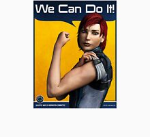 Mass Effect - We Can Do It T-Shirt
