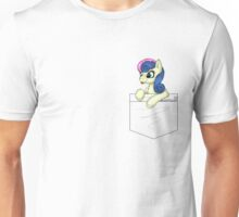 Sweetie Drops Pocket Unisex T-Shirt