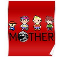 Mother Gang Poster