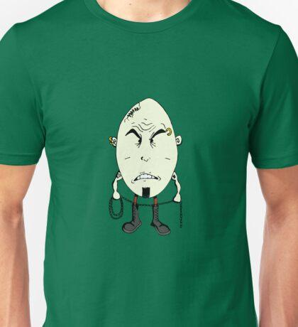 Rotten Egg #2: Humpty Doomdy Unisex T-Shirt