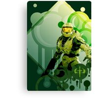 Master Chief - Halo Canvas Print
