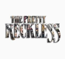 The Pretty Reckless T-Shirt by Amy McCabe