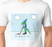 Torontosaurus Rex Unisex T-Shirt