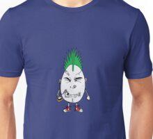 Rotten Egg #4: Mr. Sunny-side Down Unisex T-Shirt