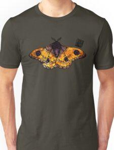 The Moth  Unisex T-Shirt