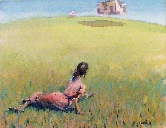 Christina's Coob by Matthew Scotland