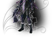 Final Fantasy XIII-2 - Caius Ballad by IzayaUke