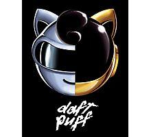 Daft Puff Photographic Print