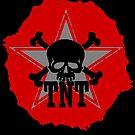 TNT skull by grant5252
