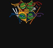 TMNT at Hogwarts Unisex T-Shirt