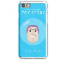 To infinity and beyond... iPhone Case/Skin