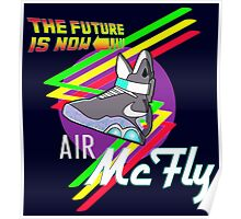 Air McFly  Poster