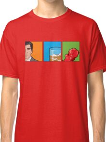 scotch & gummy bears Classic T-Shirt