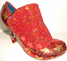 All I Want For Christmas Size 4 by Fara