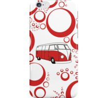 Kombi Cover 1 iPhone Case/Skin