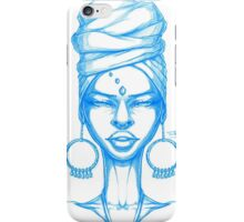 Madusa iPhone Case/Skin