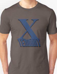 Doctor Who: X - Tennant T-Shirt
