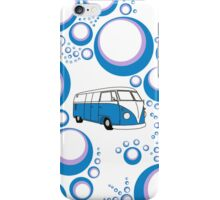 Kombi Cover 3 iPhone Case/Skin