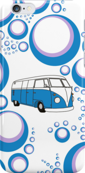 Kombi Cover 3 by Bami
