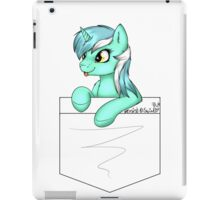 Lyra Pocket iPad Case/Skin