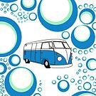 Kombi Cover 4 by Bami