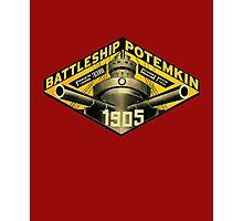 Battleship Potemkin  Photographic Print