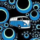 Kombi Cover 5 by Bami