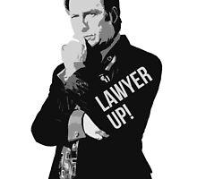 Law'yr Up! by Francis O.