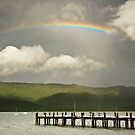 Rainbow by Tim Wootton