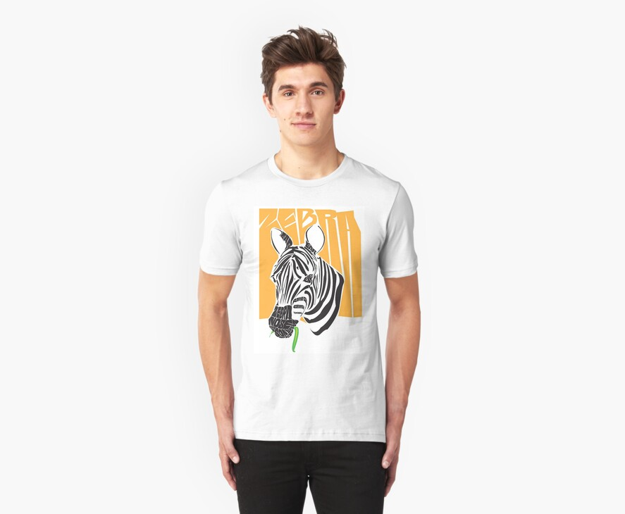Zebra by rustylayton