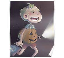 PumpkinJohn Poster