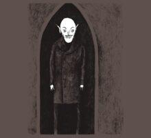 Nosferatu Kids Clothes