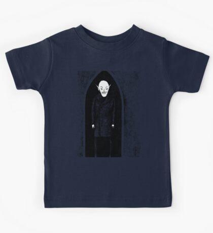 Nosferatu Kids Tee