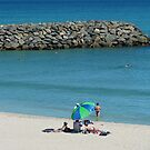 Cottesloe Beach by simonescott