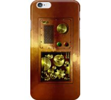 Steam Punked Again iPhone Case/Skin
