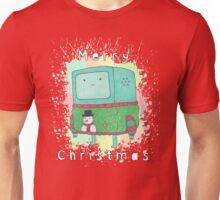 Bmo Christmas Unisex T-Shirt