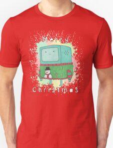 Bmo Christmas T-Shirt