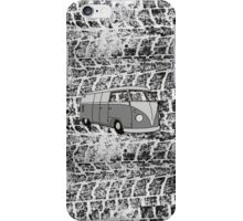 Kombi Cover 6 iPhone Case/Skin