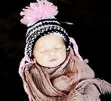 Precious Beauty Baby by lisamgerken