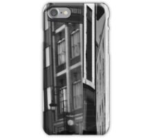 Fade togrey iPhone Case/Skin