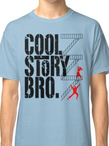 West Side Story, Bro. (Black) Classic T-Shirt