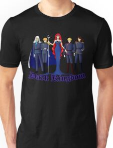 Dark Kingdom - Sailor Moon Unisex T-Shirt