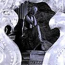 Framed By Ice by Geno Rugh