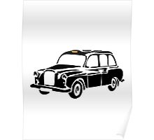 Taxi! Poster